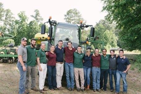 Team Unternehmen Growers